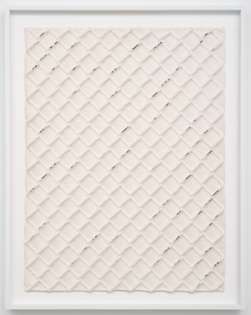 , 'Untitled,' 2015, Lora Reynolds Gallery