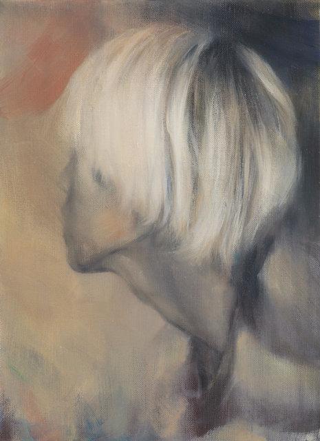 , 'Untitled,' 2012, CFHILL