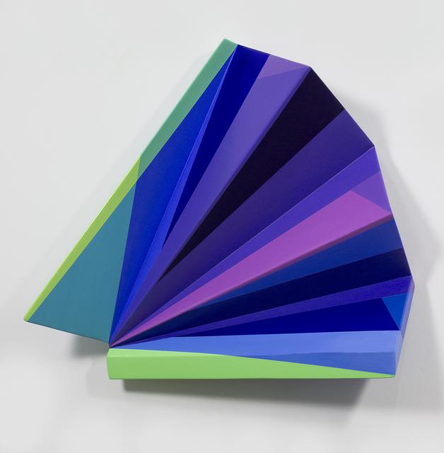 , 'Voyage,' 2018, Elizabeth Houston Gallery