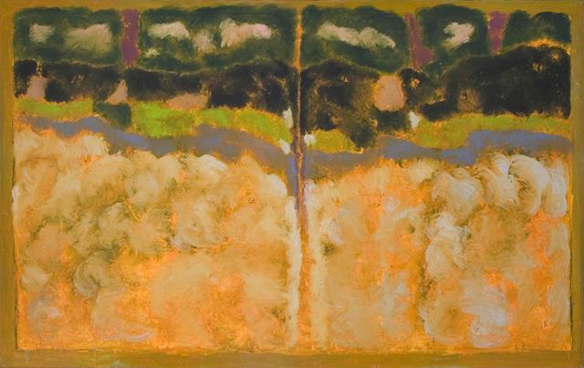 , 'Poème barbare no.1,' 1998, Galerie Simon Blais