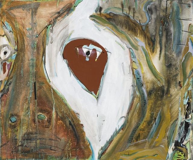 , 'Madame M Adolphe,' 2017, Tiwani Contemporary