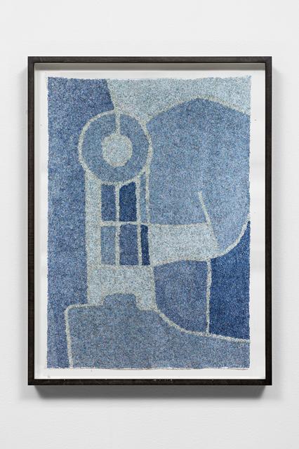 , 'Picnic Blanket,' 2016, VI, VII