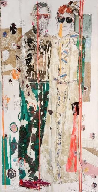 , 'Danza en los Campos,' 2017, Rebecca Hossack Art Gallery