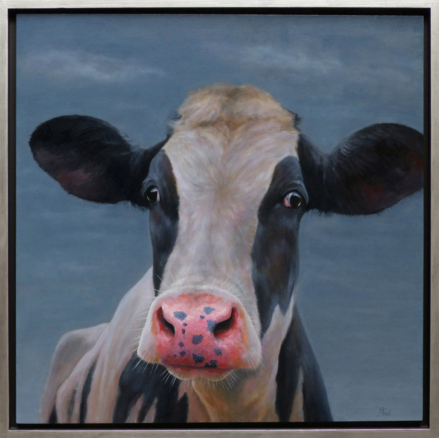 , 'Calf 5,' 2018, Smelik & Stokking Galleries
