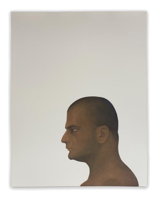 Ali Kazim, 'Untitled (Man of Faith series)', 2019, Jhaveri Contemporary
