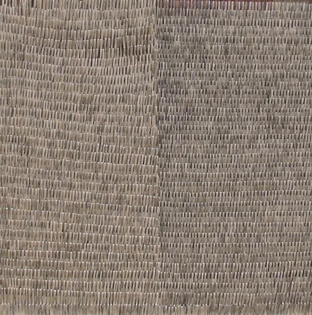 , 'Ying Yang,' 2014, JanKossen Contemporary