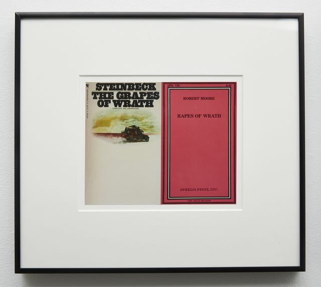 , 'Library Science #1,' 2014, Marianne Boesky Gallery
