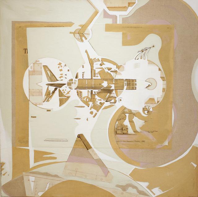 , '777,' 1995, Tillou Fine Art