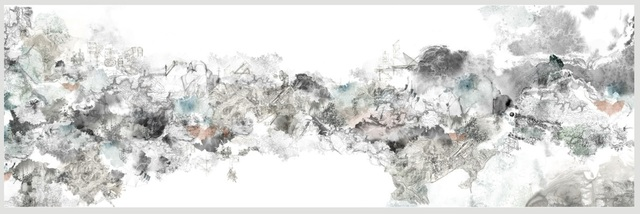 , 'Aftershock,' , Heather Gaudio Fine Art