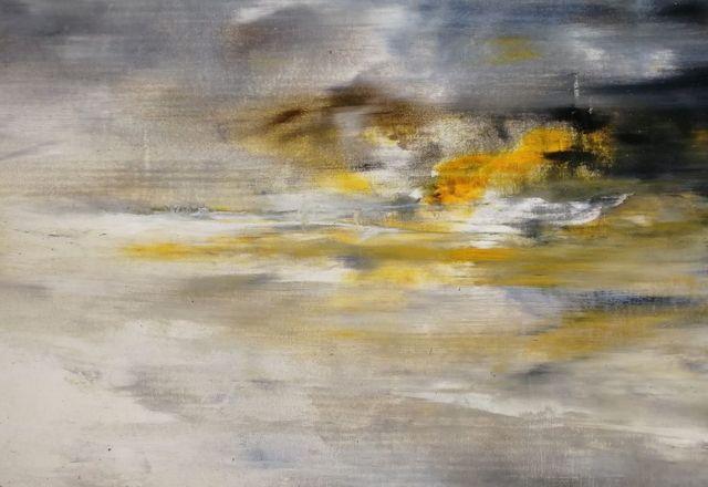 Dann AUBERT, 'Fusion des éléments', 2019, BAM Gallery