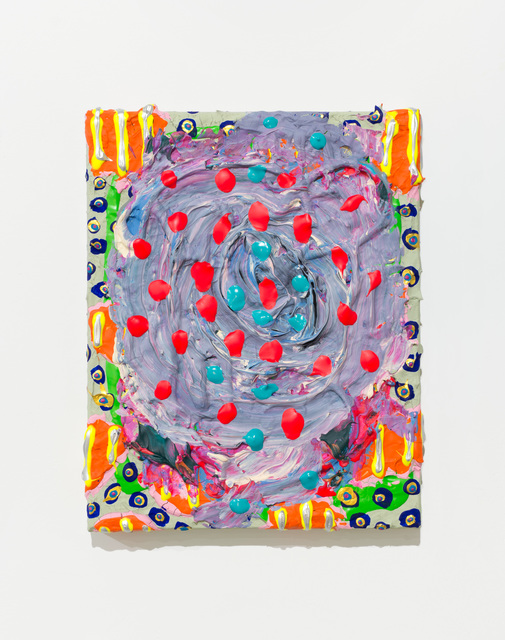 , 'SC4,' 2015, PROTO Gallery