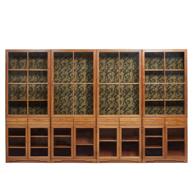 Kaare Klint, 'Display cabinets', 1923, Dansk Møbelkunst Gallery