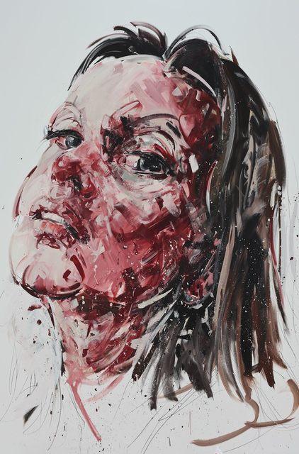 Philippe Pasqua, 'AGATHE', 2012, Gallery 32