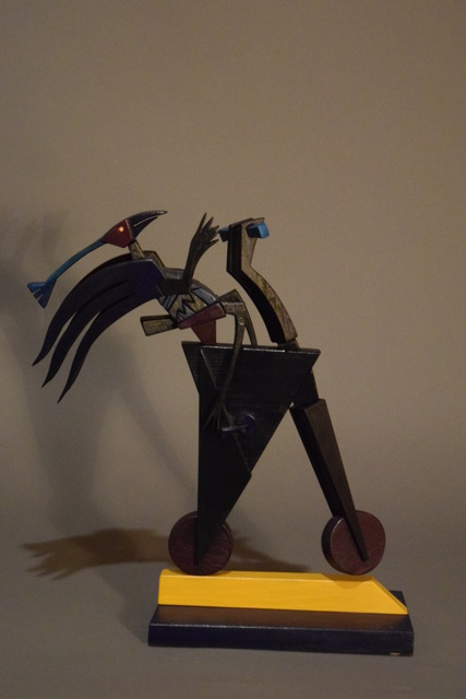Werner Arnold, 'The Night Rider', 2018, Gallery 78