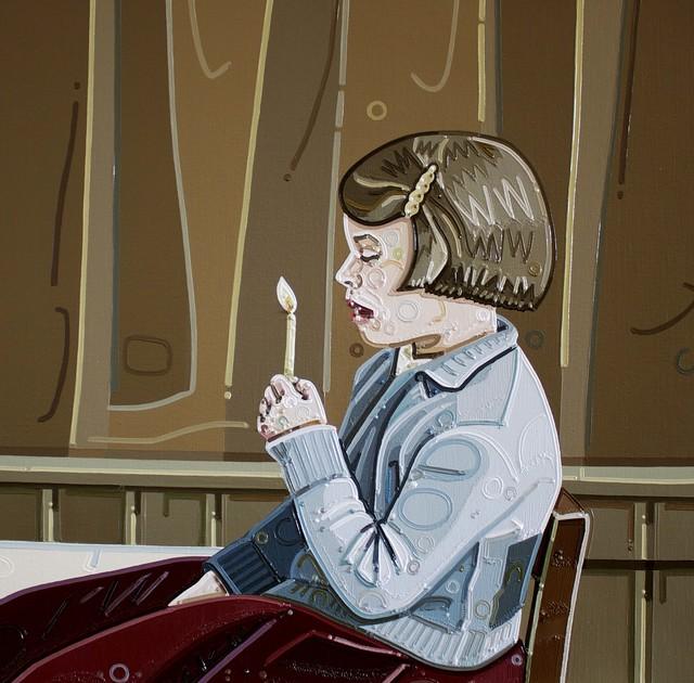 Julie Roberts, 'The Wish', 2011, Andréhn-Schiptjenko
