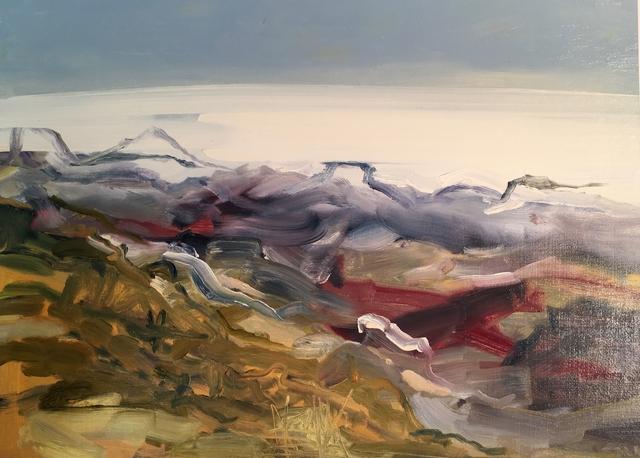 , 'No Choices,' 2017, Studio 21 Fine Art