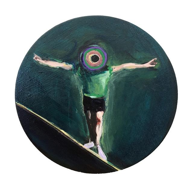 Yassine Balbzioui, 'Over the Line', 2019, Kristin Hjellegjerde Gallery
