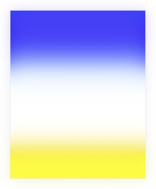 , 'FLAG #6,' 2014, Bernhard Knaus Fine Art