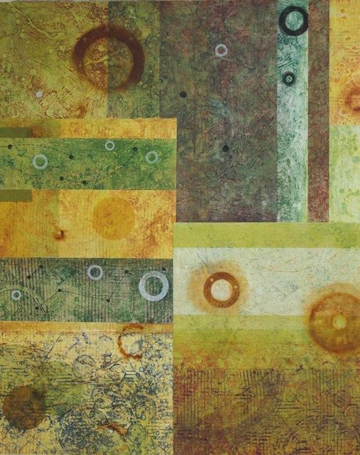 , 'Torus, Torus, Tori,' 2016, Portland Fine Art