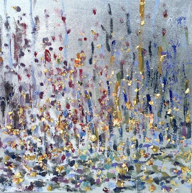 , 'Transmute,' 2016, Madelyn Jordon Fine Art
