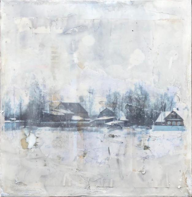 Diana Majumdar, 'Hiraeth', 2019, Seager Gray Gallery