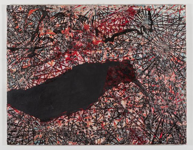 , 'Dead Hummingbird,' 2015, Hammer Museum