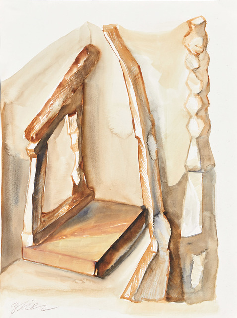 , 'Crooked House No.20151206,' 2015, Tang Contemporary Art