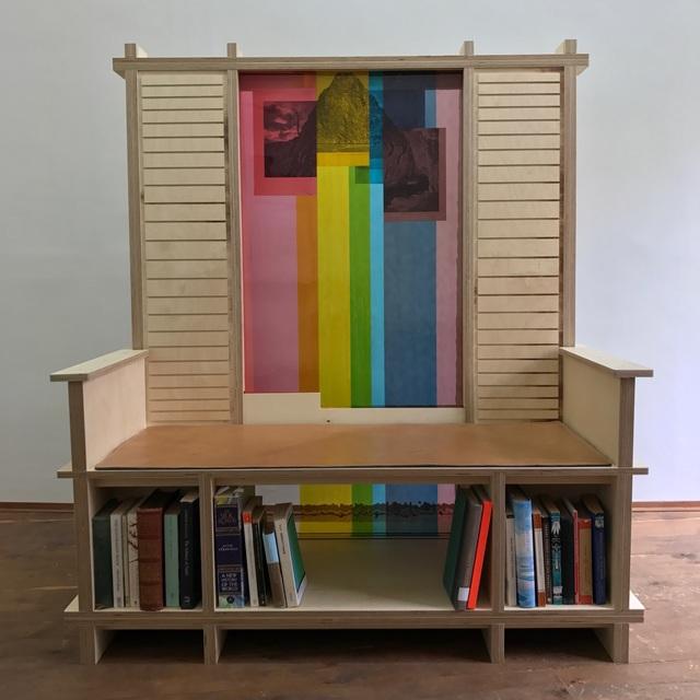 , 'Magic Mountain,' 2011-2017, Rokeby Gallery