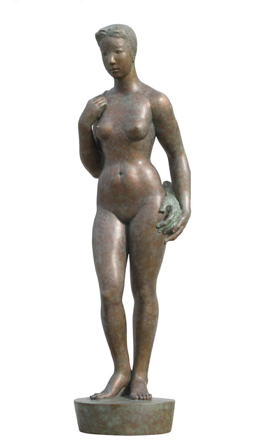 , 'Big Woman Statue,' 2015, Klein Sun Gallery