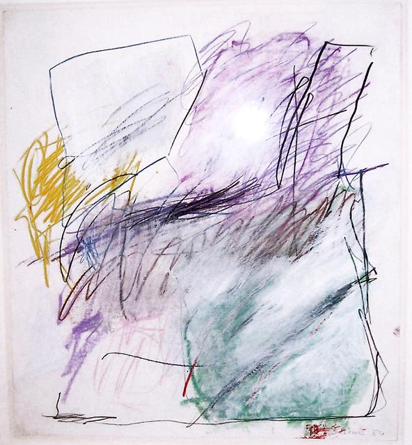 Manuel Salinas, 'Untitled', ca. 1990, Galería Marita Segovia