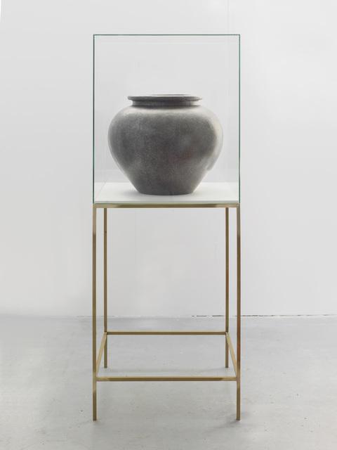 , 'Computer (PowerMac),' 2017, i8 Gallery