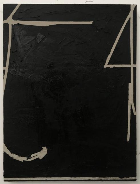 , 'Meet Me Past Four,' 2017, Mini Galerie