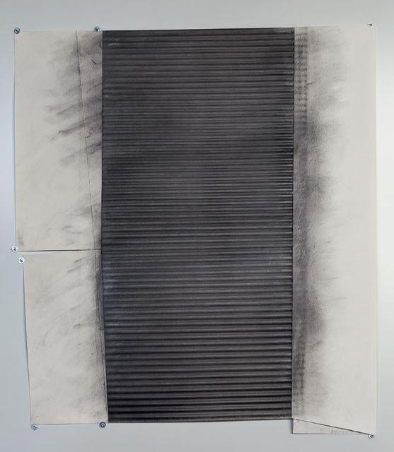 Jose Carlos Balanza, 'P-3207-18', 2018, Galería Espiral