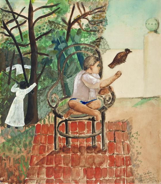 , 'Untitled,' 1920, Simões de Assis Galeria de Arte