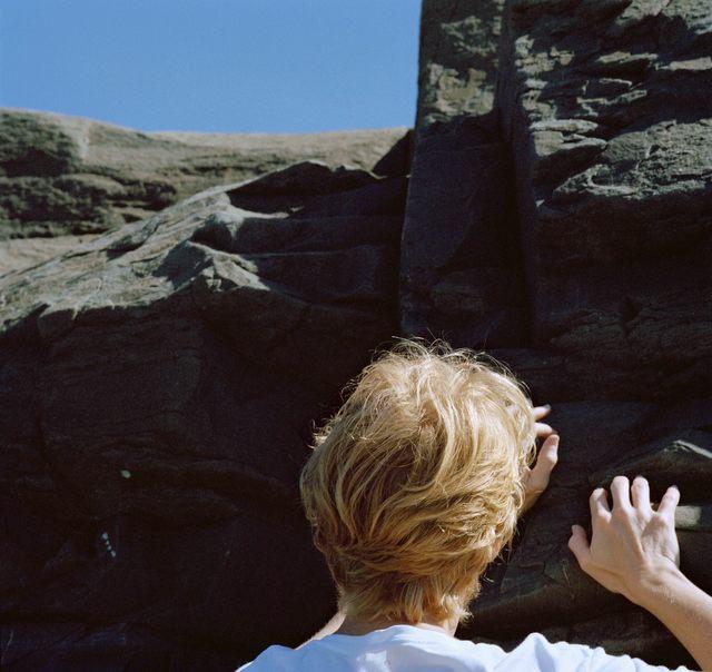 , '#2 de la suite soleil blanc,' 2016, galerie antoine ertaskiran