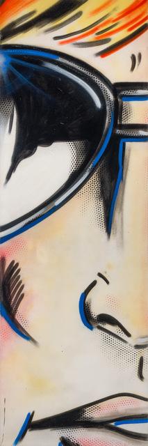 CRASH, 'Sunkist', 1986, Doyle