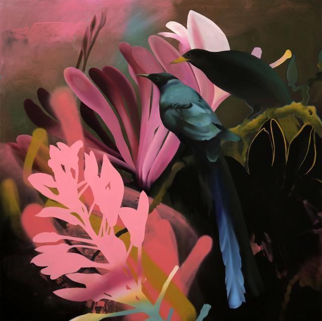 , 'Sunbirds,' 2018, Victor Lope Arte Contemporaneo