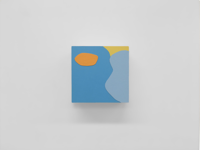 , 'Swell,' 2018, Jen Mauldin Gallery