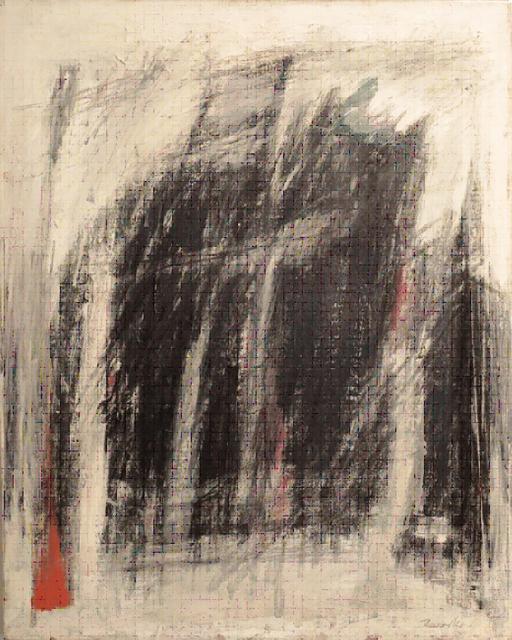 , 'Marriage,' 1959, Hollis Taggart Galleries