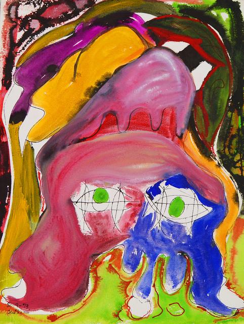, 'Untitled,' 1973, Perve Galeria