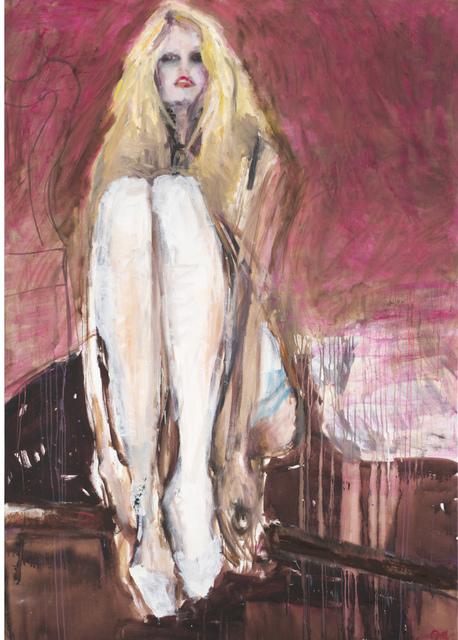 ", '""Brigitte Bardot"",' 2016, Krokin Gallery"