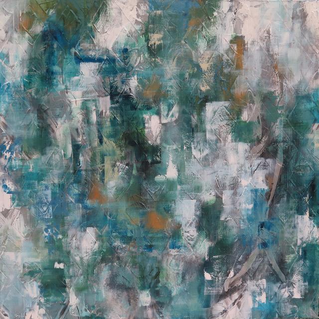 , 'Sentir No. 4,' 2017, Spotte Art