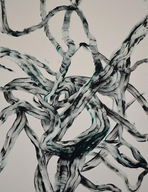 , 'Form #2,' 2014, Charles Nodrum Gallery