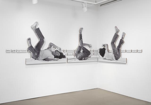 , 'Armadilhas / Pitfalls, por Reylton  ,' 2017, Alexander and Bonin