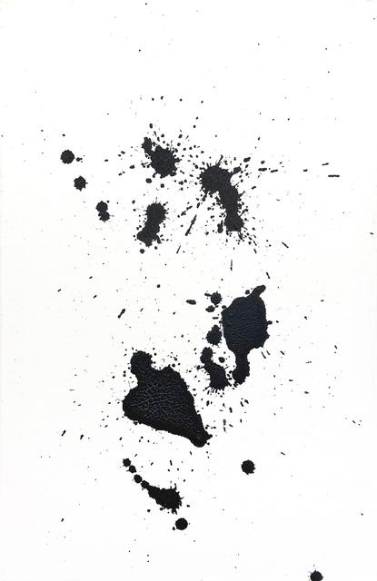 Claudelise, 'Eclosion, la Volonté du Diable', 2019, Galerie Libre Est L'Art