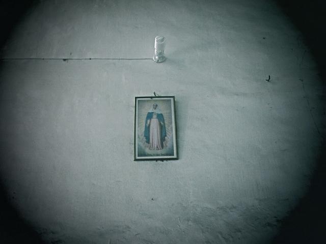 , 'Esperando un Milagro (Waiting for a Miracle),' , Davis Gallery & Framing