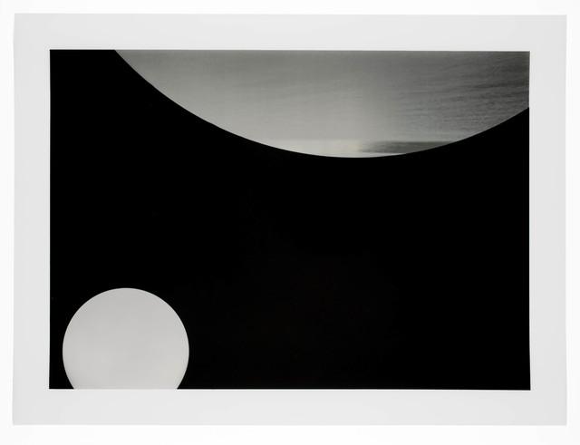 , 'Water Planet No. 1,' 2017, David Klein Gallery
