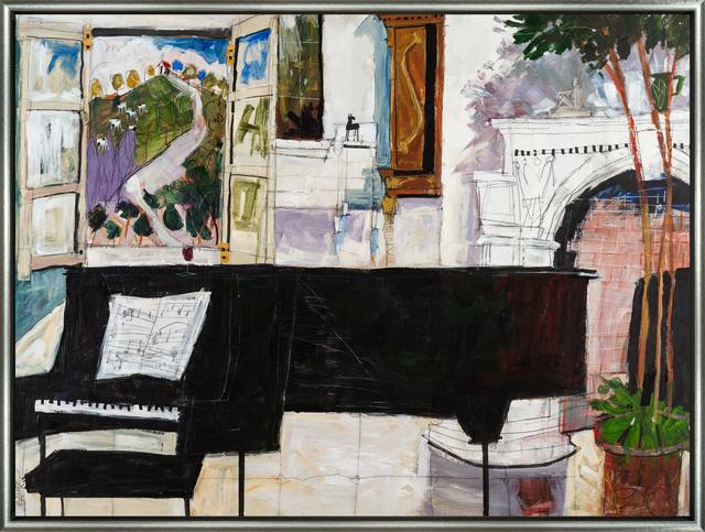, 'Provence,' , Merritt Gallery
