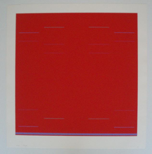 , 'Raga,' 1967, Galerie Graff