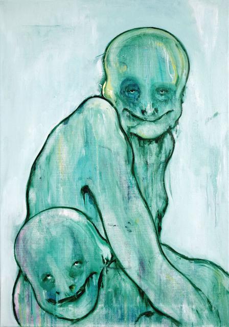 , 'Untitled,' 2018, carlier | gebauer